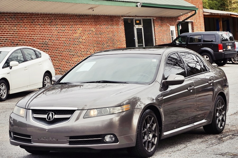 Acura TL 2008 price $6,900 Cash
