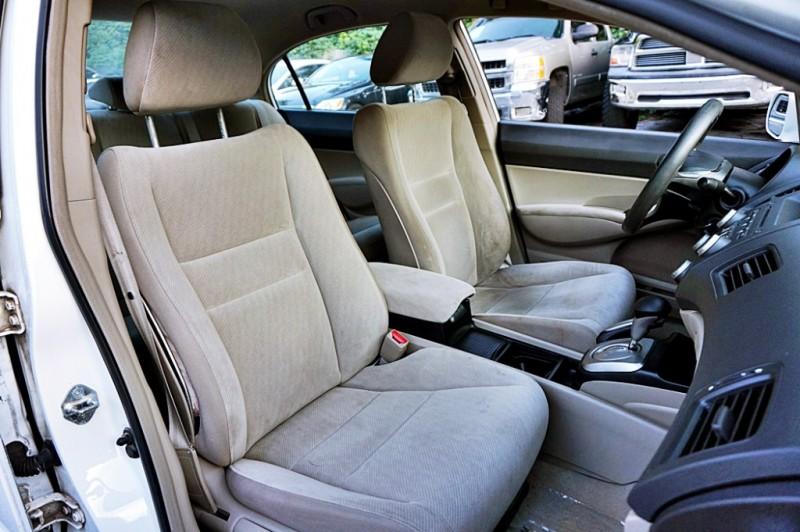 Honda Civic Sdn 2010 price $7,950
