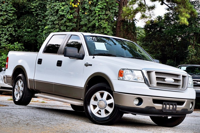 Ford F-150 2006 price $10,500