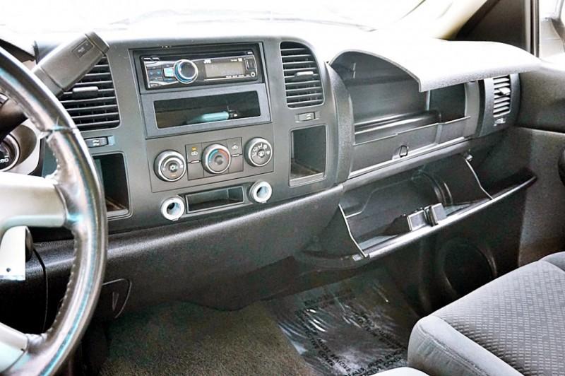 Chevrolet Silverado 1500 2008 price $13,950