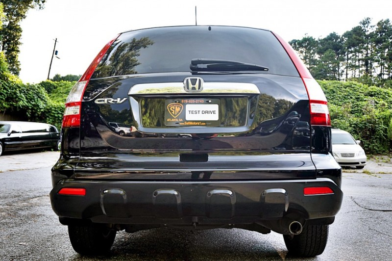 Honda CR-V 2008 price $7,500