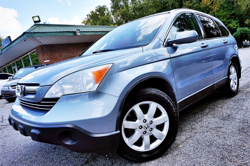 Honda CR-V 2008 price $8,950