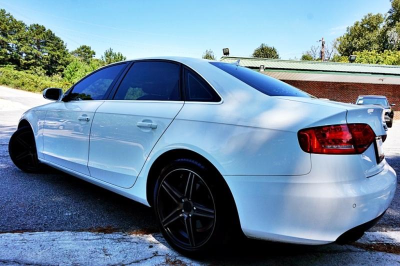 Audi A4 2011 price $7,900