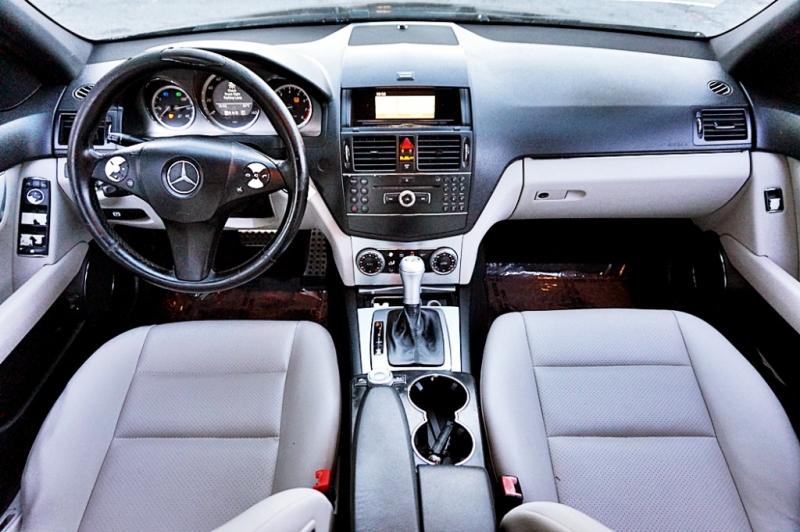 Mercedes-Benz C-Class 2009 price $6,900