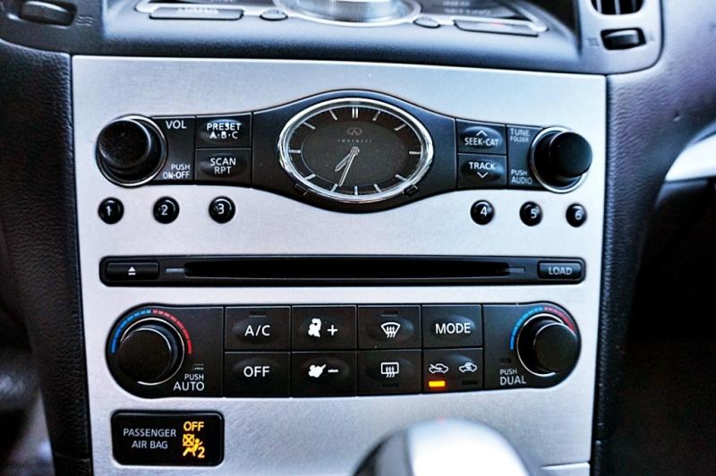 Infiniti G37 Coupe 2008 price $8,550
