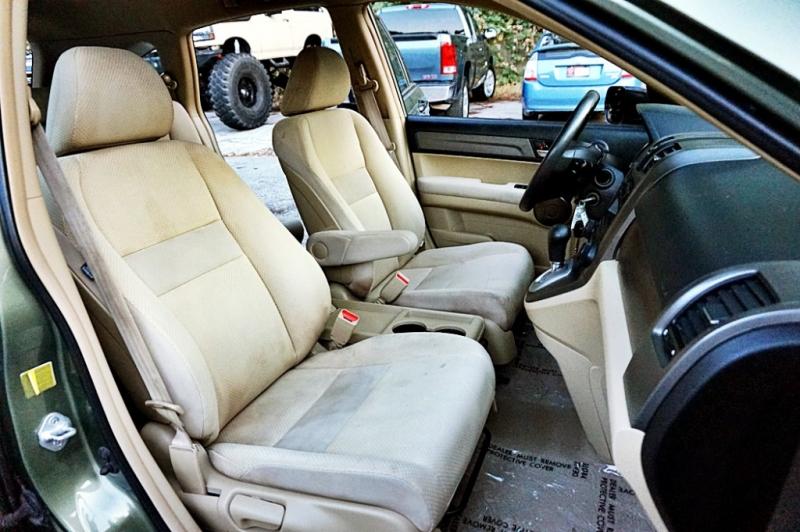 Honda CR-V 2009 price $6,950