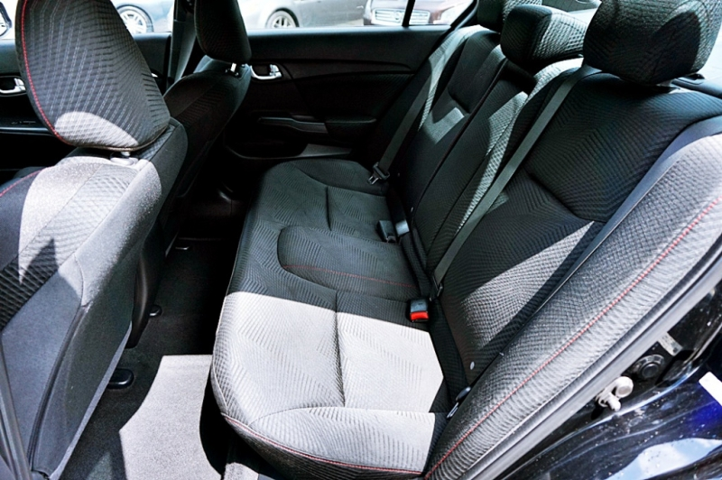 Honda Civic Sedan 2013 price $12,950
