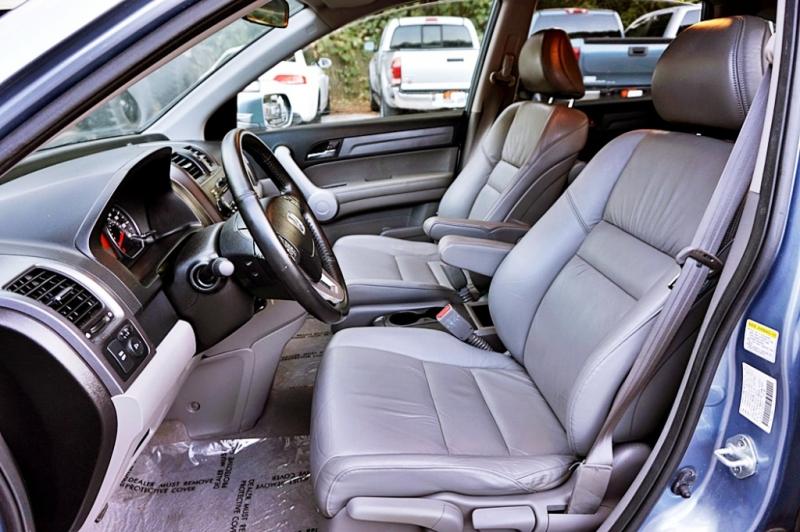 Honda CR-V 2007 price $8,400