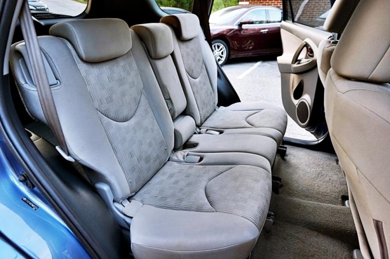 Toyota RAV4 2010 price $9,950