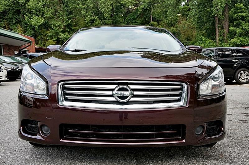 Nissan Maxima 2014 price $6,500