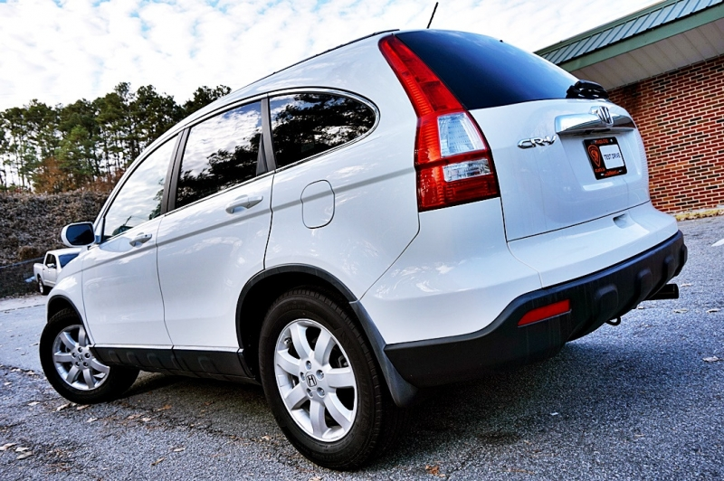 Honda CR-V 2008 price $8,250
