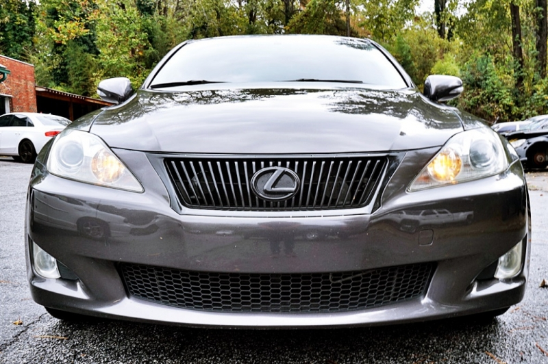 Lexus IS 250 2009 price $8,950