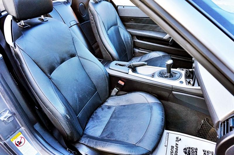 BMW Z4 2003 price $6,900