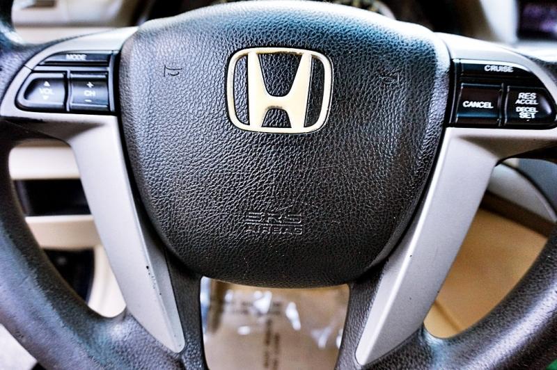 Honda Accord Sdn 2008 price $4,500