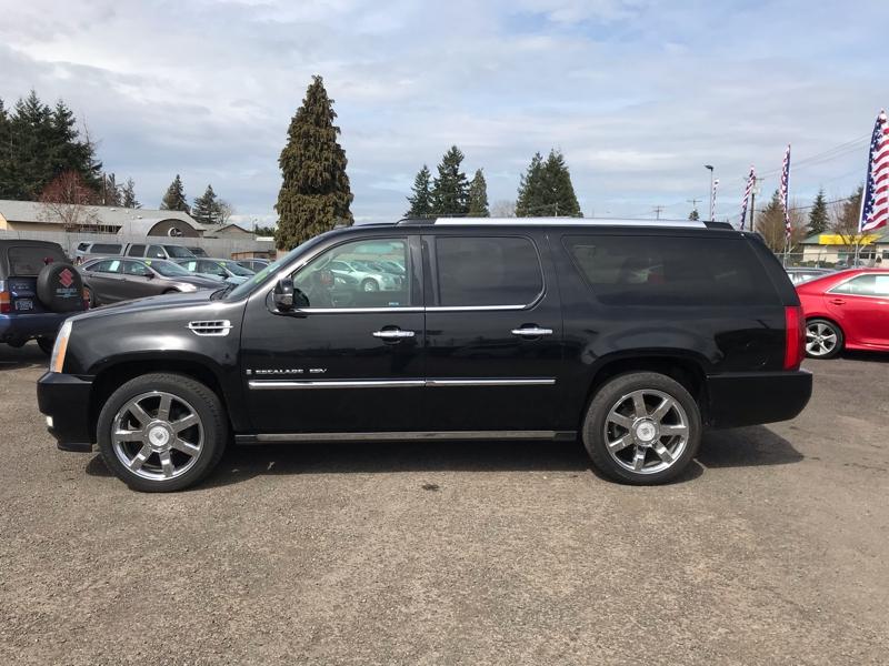 Cadillac Escalade ESV 2009 price $14,980
