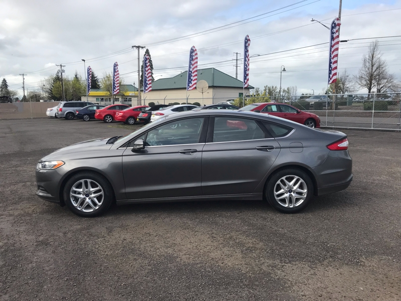 Ford Fusion 2013 price $9,980
