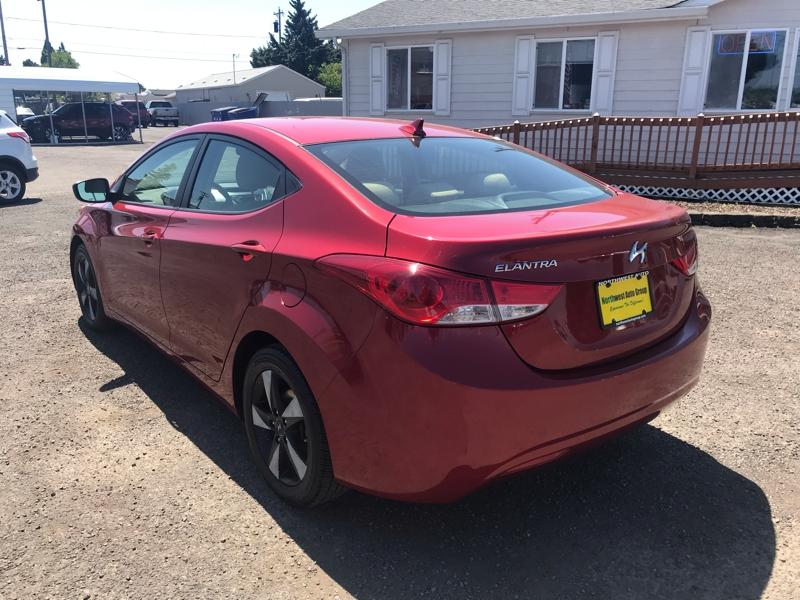 Hyundai Elantra 2013 price $8,980