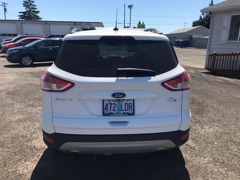 Ford Escape 2016 price $16,980