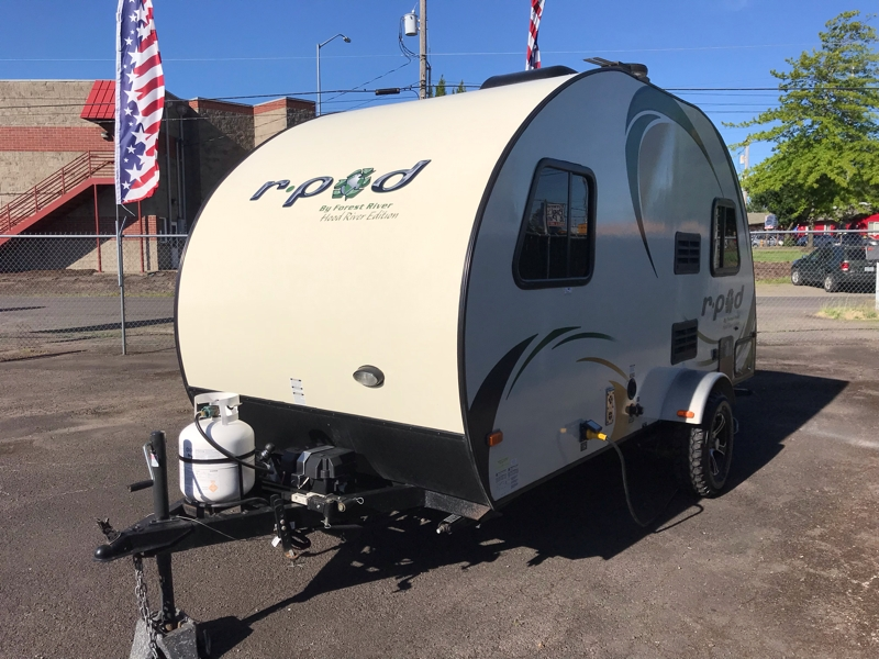 Forest River - 2014 price $9,480