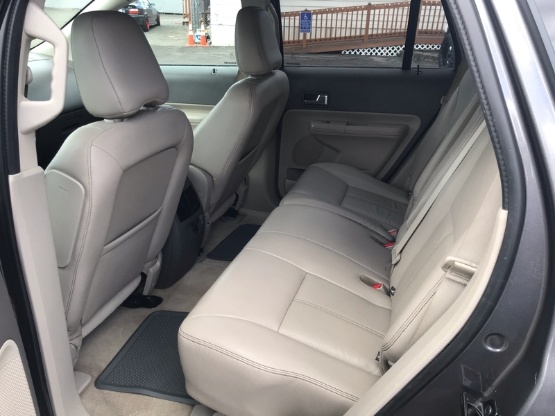 Ford Edge 2010 price $9,980