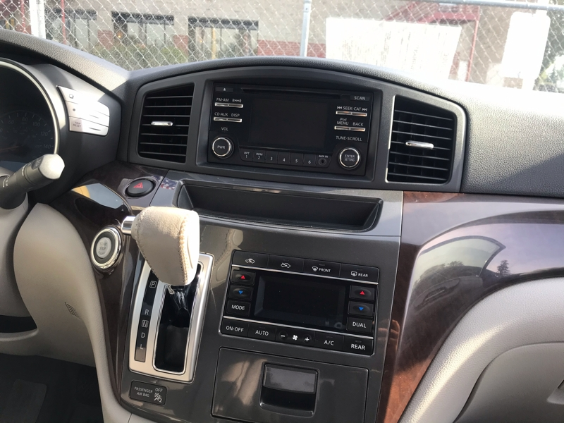 Nissan Quest 2012 price $8,980