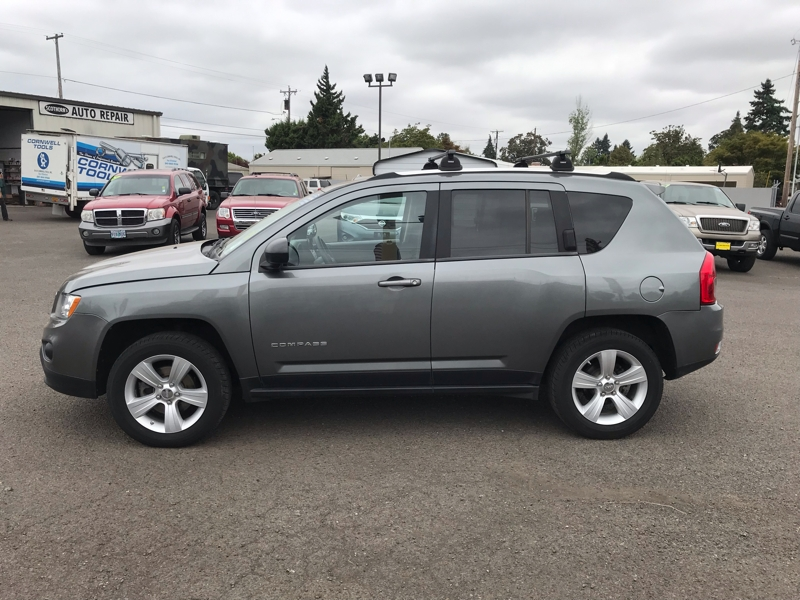 Jeep Compass 2012 price $8,980