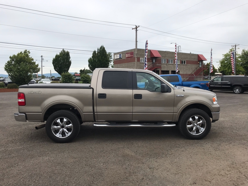Ford F-150 2005 price $13,980