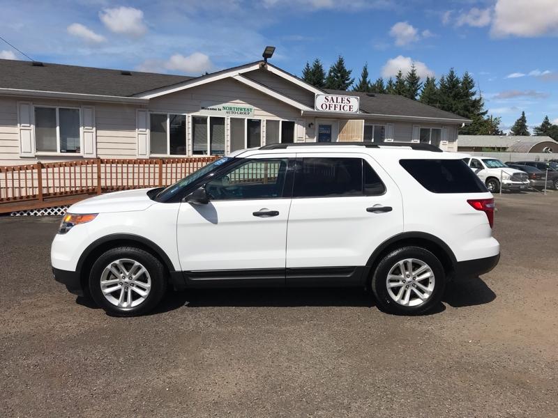 Ford Explorer 2015 price $18,980