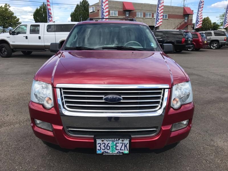 Ford Explorer 2007 price $7,980