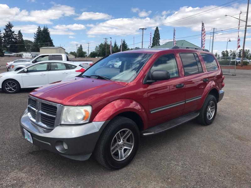Dodge Durango 2008 price $9,980