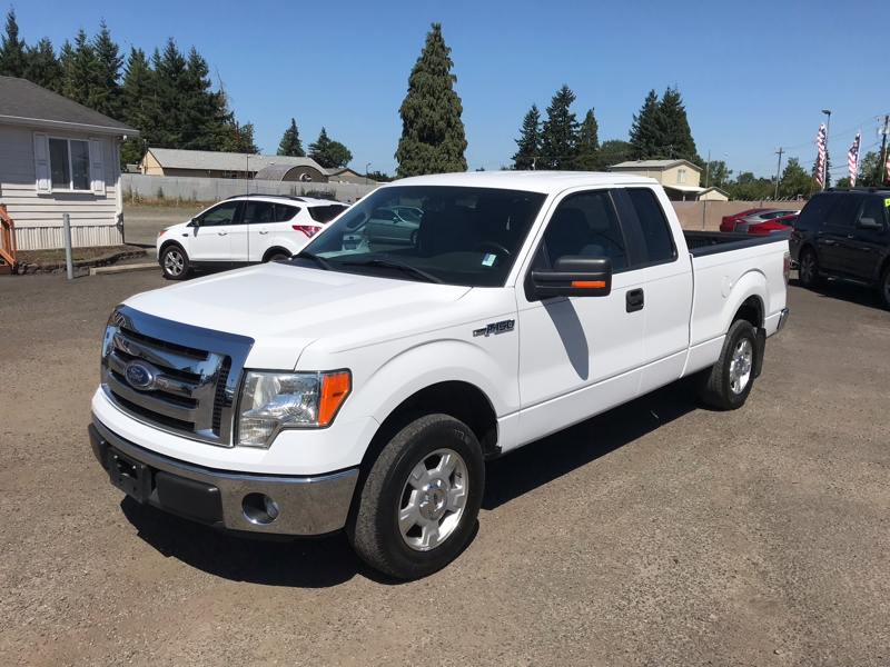 Ford F-150 2011 price $13,980