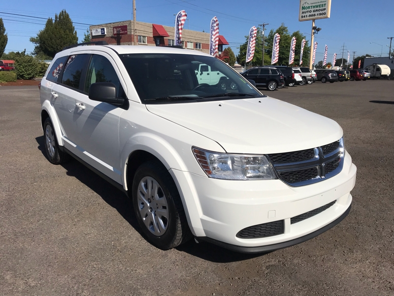 Dodge Journey 2014 price $13,480