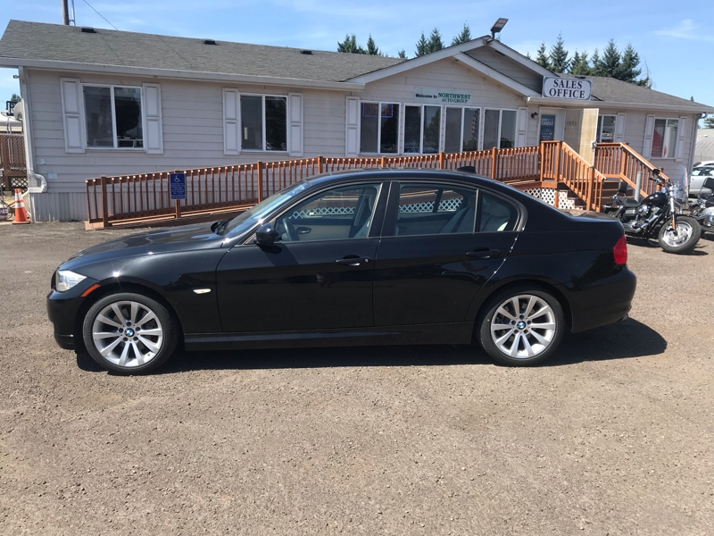 BMW 3-Series 2011 price $10,980