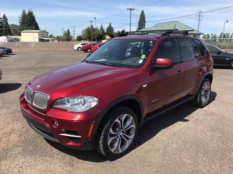 BMW X5 2012 price $16,980
