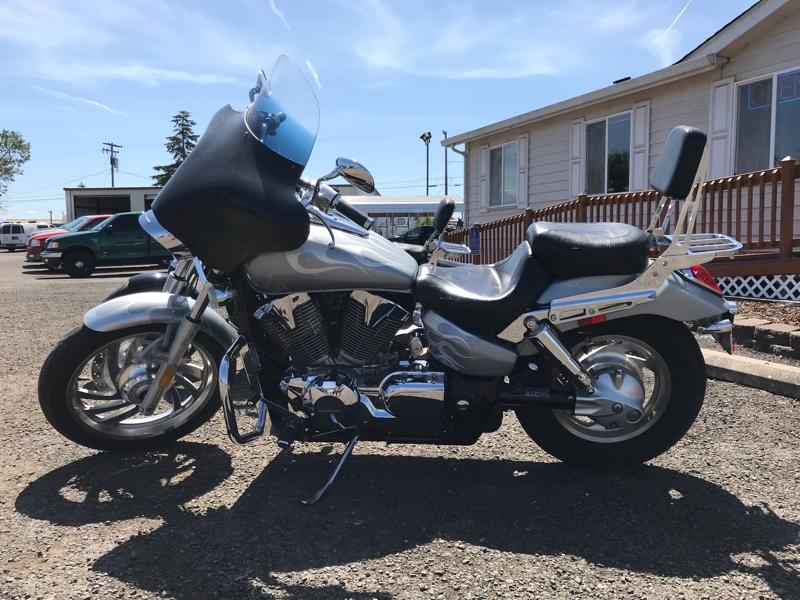 Honda VTX 1300 2004 price $2,980