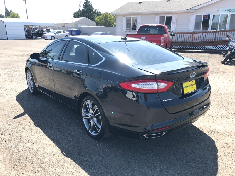 Ford Fusion 2014 price $13,980