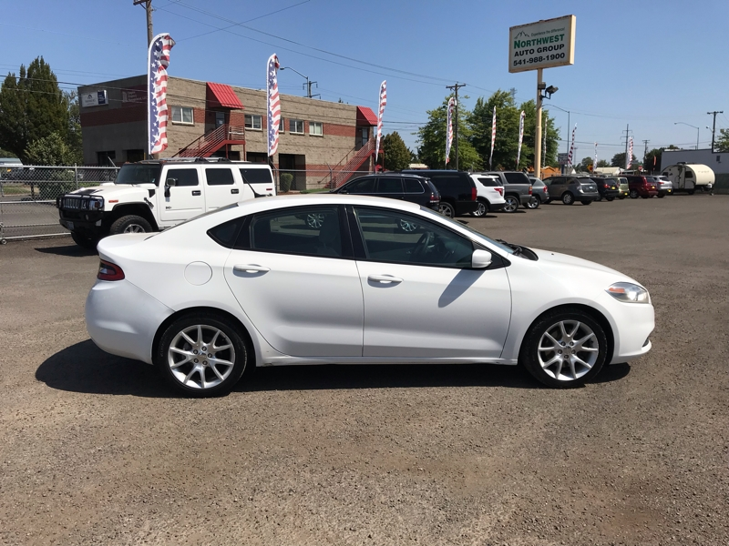 Dodge Dart 2013 price $6,980