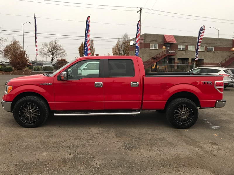 Ford F-150 2010 price $15,980