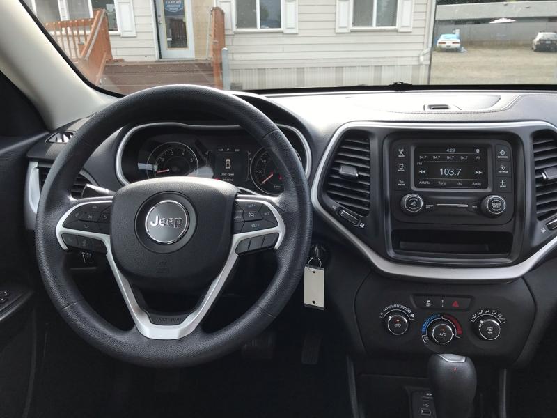 Jeep Cherokee 2014 price $11,980