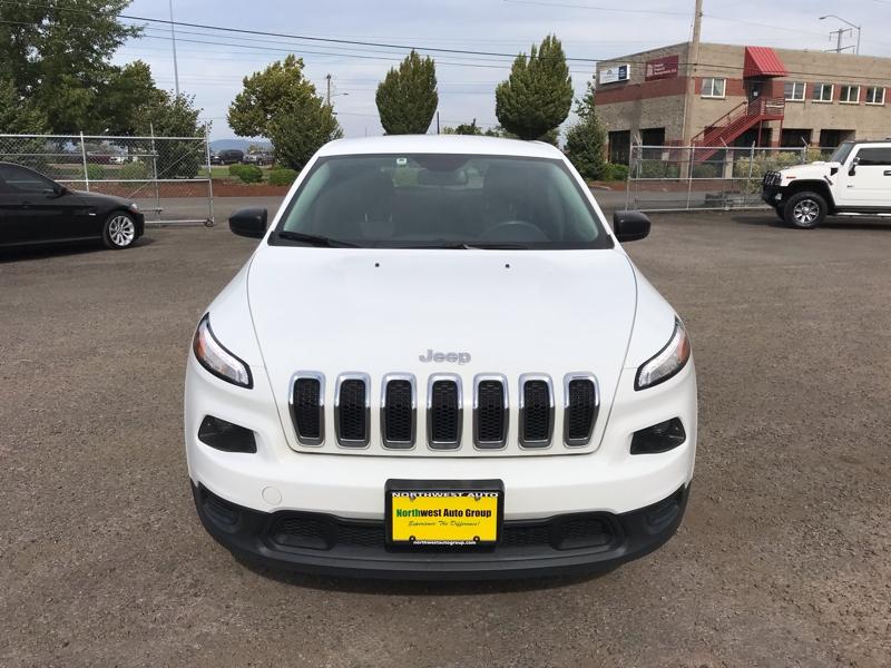Jeep Cherokee 2014 price $12,980