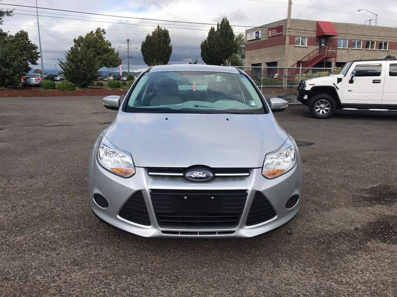Ford Focus 2013 price $7,980
