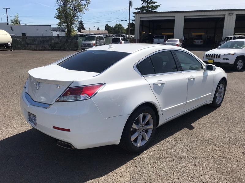Acura TL 2013 price $16,980
