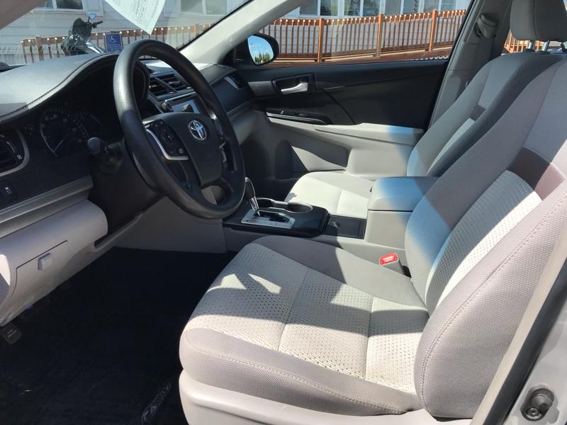 Toyota Camry 2014 price $12,980