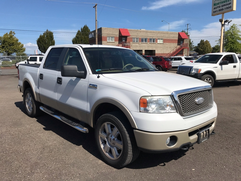 Ford F-150 2008 price $7,980