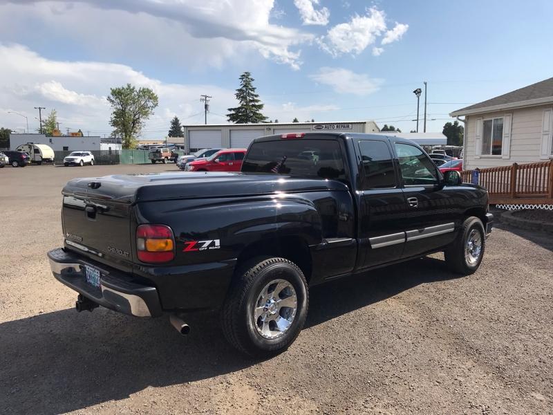 Chevrolet Silverado 1500 2004 price $9,980
