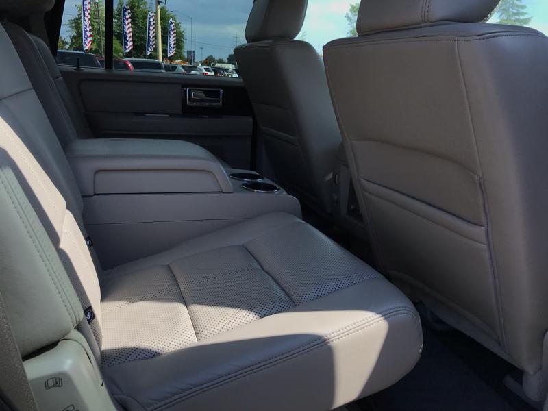 Lincoln Navigator 2010 price $0