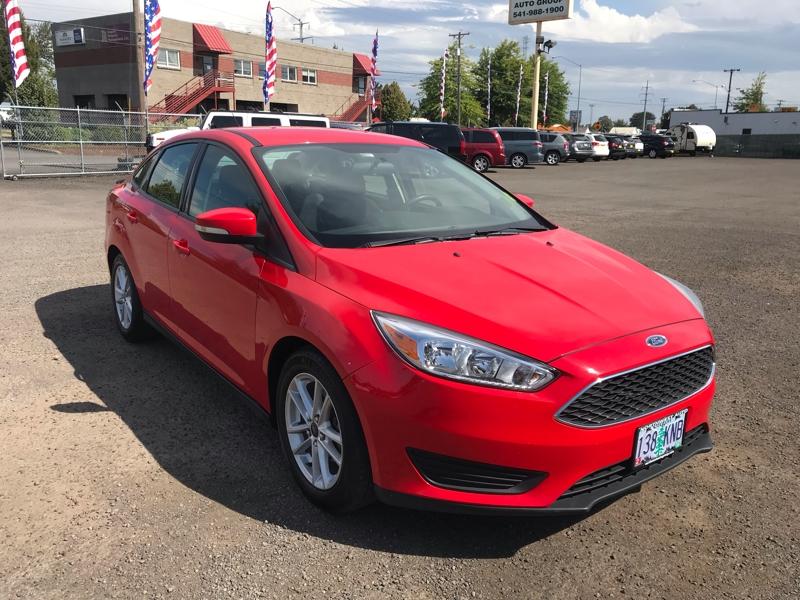 Ford Focus 2015 price $8,980