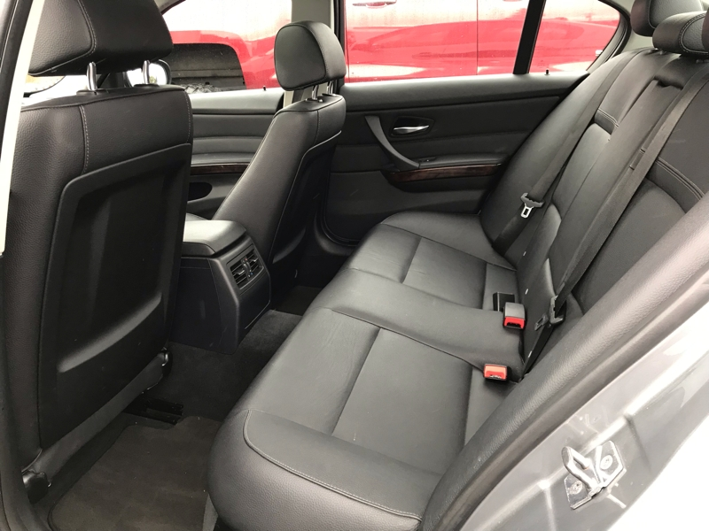 BMW 3-Series 2011 price $9,980