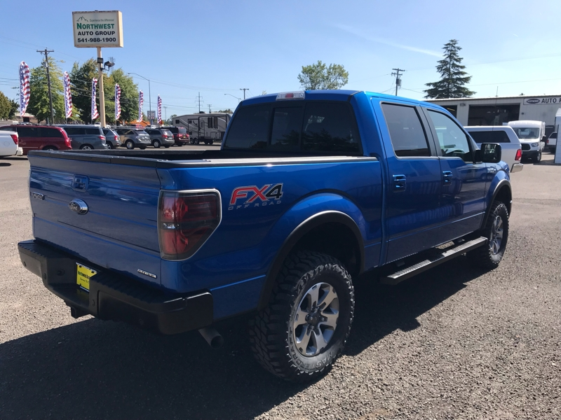 Ford F-150 2014 price $28,980