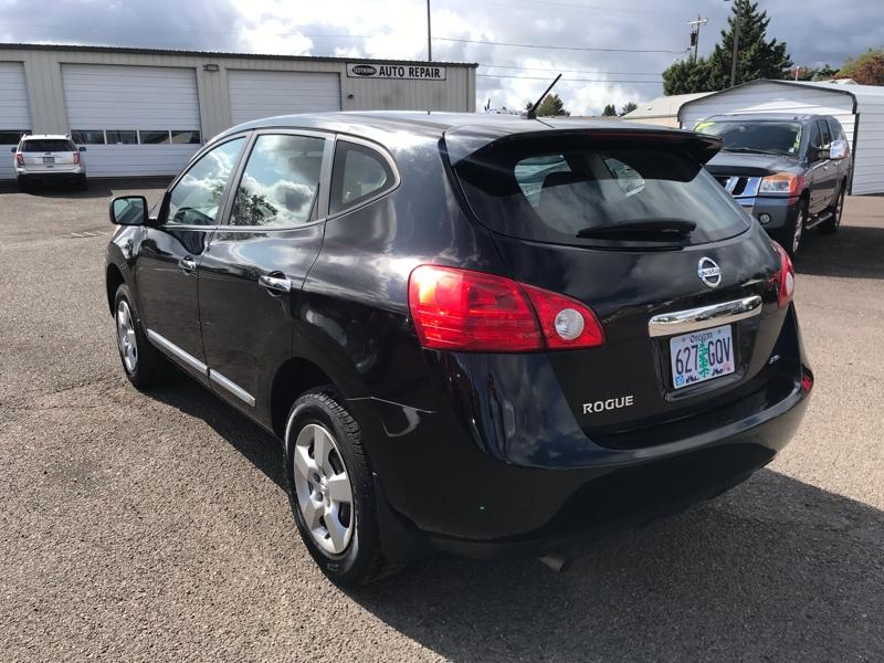 Nissan Rogue 2011 price $9,980